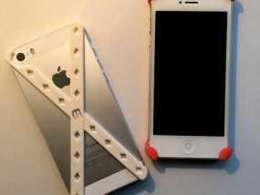 IPhone 5 / 5S手机外壳