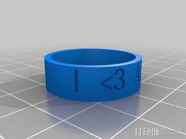I  3D打印模型渲染图