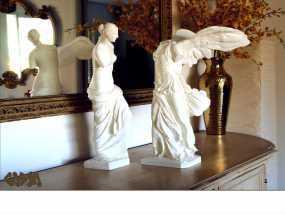 古希腊神话人物雕像