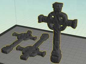 墓室十字架