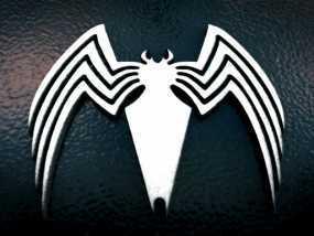 毒蜘蛛标志
