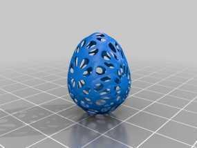 参数化复活节彩蛋