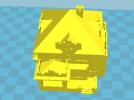 2层小洋房