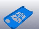 IPHONE 4 -4S手机壳