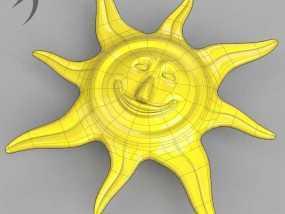 珠宝(太阳神)