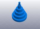 3D打印机性能测试 尺寸精度测试