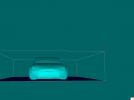 特斯拉模型上壳