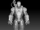 钢铁侠战争机器