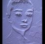 3D打印浮雕透光照片