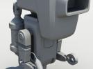Buer_E机器人
