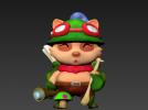 TIMO (英雄联盟LOL人物)