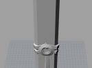 时间刺客-艾克(sword)