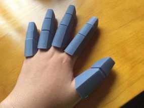 钢铁侠手套