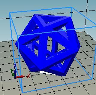 正二十面体