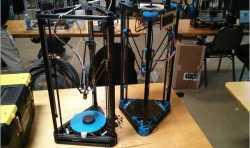 XYZ架构的3d打印机平台怎么调平?