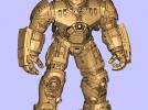 钢铁侠MK44