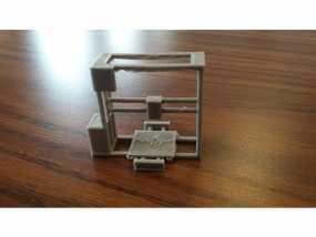 3D打印机主机箱