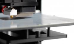 怎么用一张纸来调整3D打印机平台?