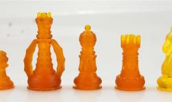 为什么LCD光固化3D打印技术发展还不成熟?