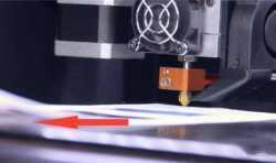 打印时3D打印机平台不平会导致哪些后果?