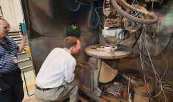 NASA选择COSM公司为其设计用于空间制造计划的电子束金属3D打印系统