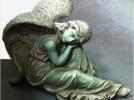 睡着的天使