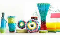 PLA和尼龙3D打印材料的适用范围及材料特点对比