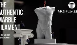 仿建材效果3d打印线材系列--Materia