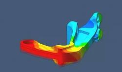 数值模拟在SLM 3d打印过程中的应用分析