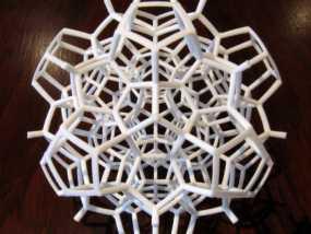 120面数学几何模型