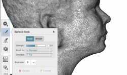 用照片生成3D模型的3D建模软件——Memento