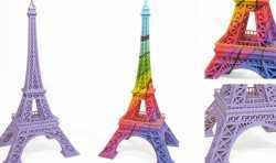 分享给彩色3D打印模型加强强度及延长保存时间的方法
