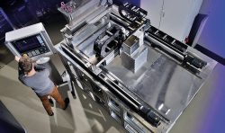 Fraunhofer ILT将携新的大型SLM 3D打印机亮相formnext展会
