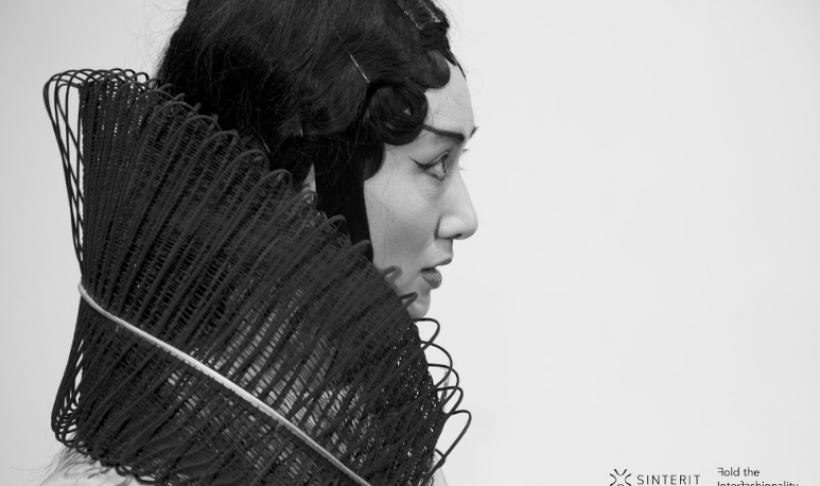 伦敦将上演著名京剧《霸王别姬》 演员穿着3D打印服装和配饰