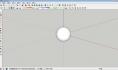 SketchUp草图大师建模教程:教你快速画一个球体3D模型