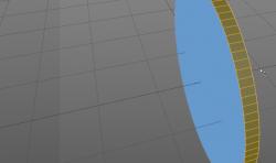 c4d中如何制作气球效果?