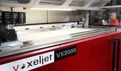 voxeljet发布2017年第三季度财报 总收入猛增50% 亏损减少70%