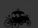 富丽堂皇的花车