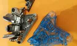 金属3D打印技术:激光熔化与喷射技术各自的优点和局限比较