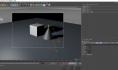 C4D中的交互式渲染区域该怎么使用?