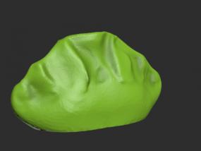 这是饺子模型