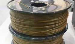 秸秆造3D打印材料的优势及主要用途