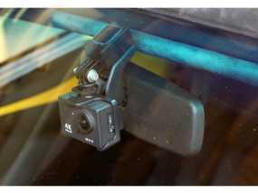 行车记录仪支架