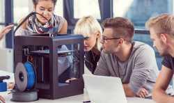 为什么设计师会特别青睐3D打印机?