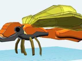 泰拉瑞亚蚁狮蜂