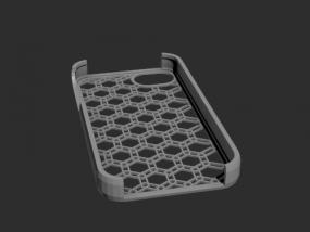 我定制的iPhone外壳