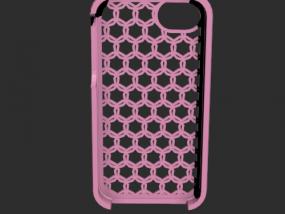 一个手机壳的制作