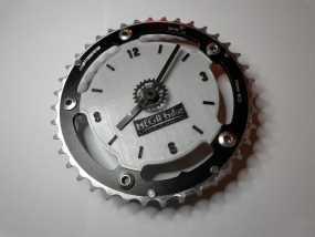 创意钟表模型