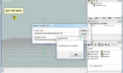 3D建模软件--Fragmosoft Fragmotion