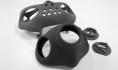 设计师使用Sinterit Lisa和Autodesk Netfabb设计3D打印儿童防护口罩